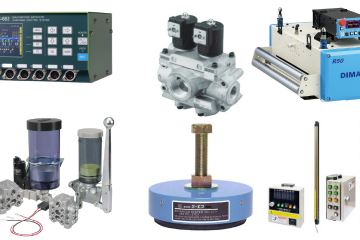 Parts and Equipment sales